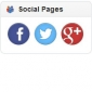 Pages Sociales