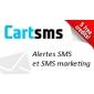 Cart SMS - Alertes SMS et SMS marketing