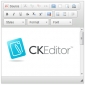 CKEditor 4.4.4 Complet