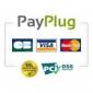 PayPlug V1.3- Partenaire officiel - OC v2.3 & v3