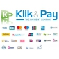 Klik&Pay v1.5x, v2.x, et v3.x - Partenaire officiel