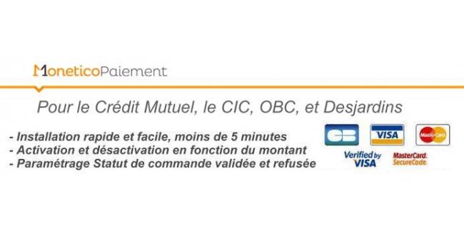 Monetico Paiement - CM-CIC-OBC-Desjardin OC v3