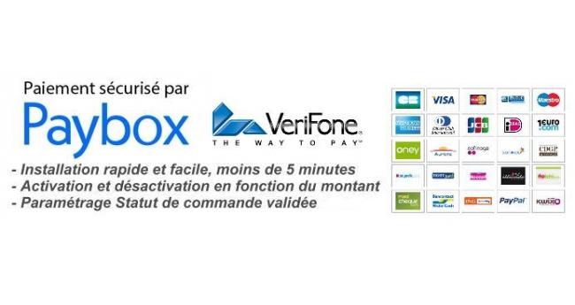 Paybox (HMAC) E-trensaction OC v2