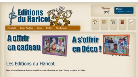 Editions du Haricot