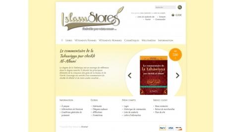 Islamstores